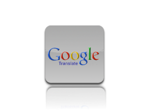 Download Aplikasi Google Translate - Google Terjemahan ( Android, Blackberry, iOS Apple )